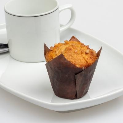 mini-muffin appel kaneel