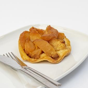 appel tarte tartin
