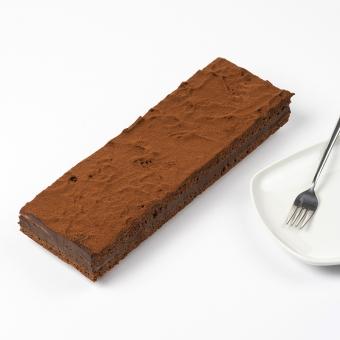 longeur brownie