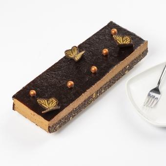 longeur chocolade