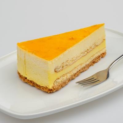 taartpunt mango-passie